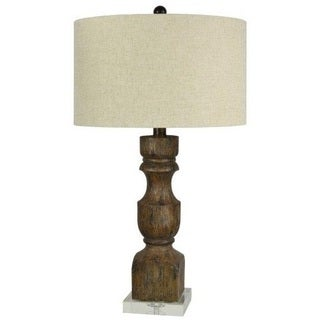 Forty West Nora 2-piece Table Lamp