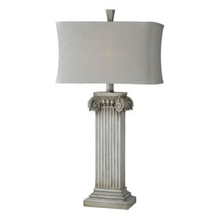 Forty West Chester 2-piece Table Lamp