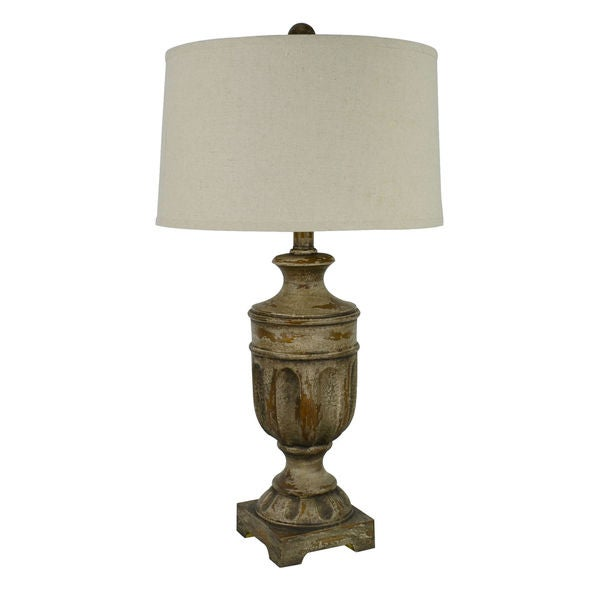 Forty West Zachary Table Lamp