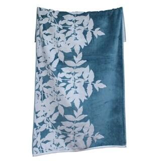100-percent Cotton Yarn Dyed Ruusupuu Beach Towels