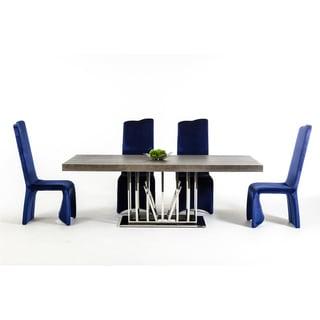 Modrest Forest Modern Elm Dining Table