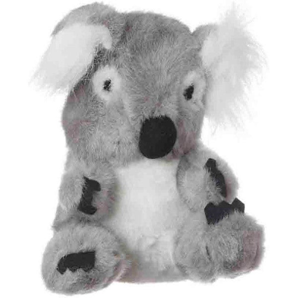Multipet Look Who's Talking Koala Bear Pet Toy