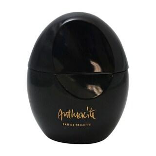 Jacomo Anthracite Women's 3.4-ounce Eau de Toilette Spray (Unboxed)