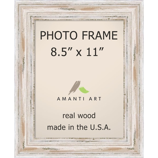 Overstock Com Coupons For Alexandria Whitewash Photo Frame
