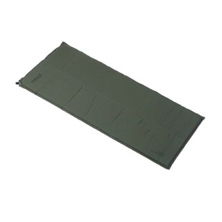 Multimat Trekker Compact Mat, Olive and Coyote