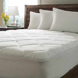 Spring Air 250 8-ounce Traditional GTF18 Mattress Pad