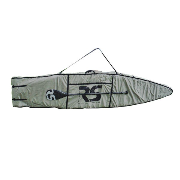 RAVE Universal Displacement SUP Board Carry Bag