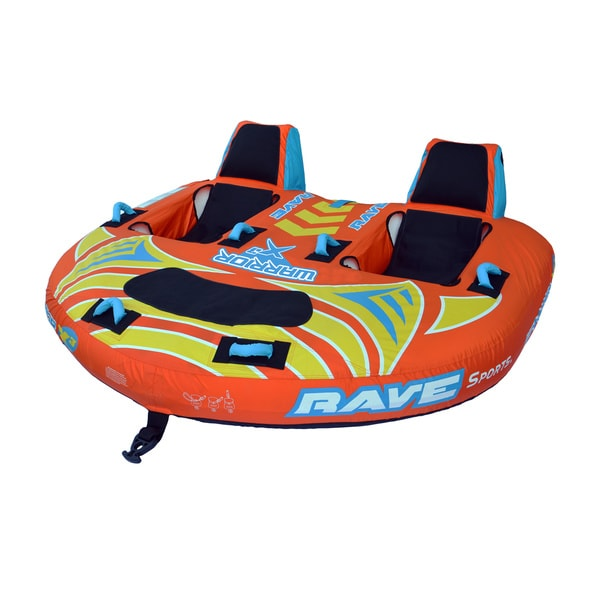 RAVE Warrior X3 Water Towable