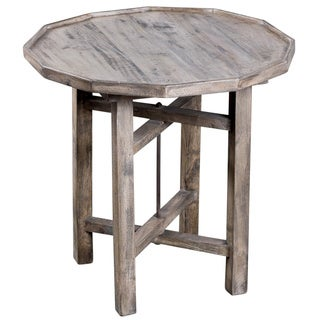 Trouw Dutch Side Table (India)