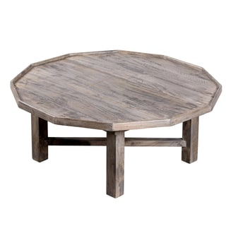 Trouw Dutch Large Coffee Table (India)