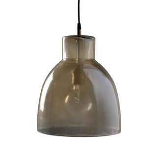 Kara Silver 1-light Hanging Pendant (India)