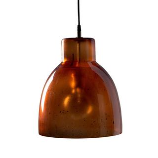 Kara Copper 1-light Hanging Pendant (India)