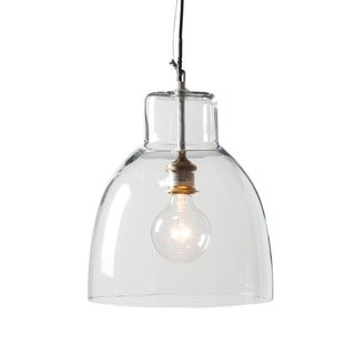 Marion Clear Pendant (India)