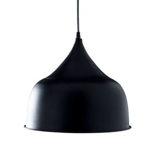 Yamhill Black Pendant Light