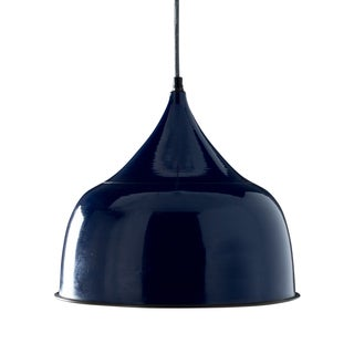 Yamhill Royal Blue Pendant Light