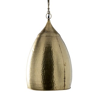 Denton 1-light Hanging Pendant (India)