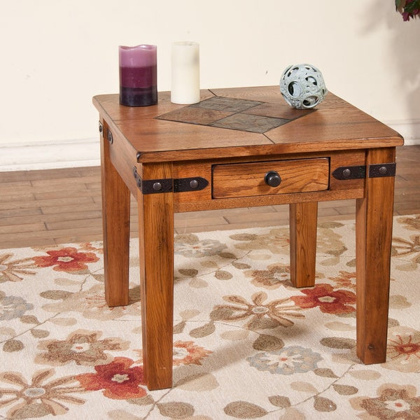 sunny designs sedona end tables 3
