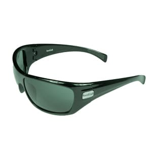 Bolle Crown Shiny Black Sport Sunglasses