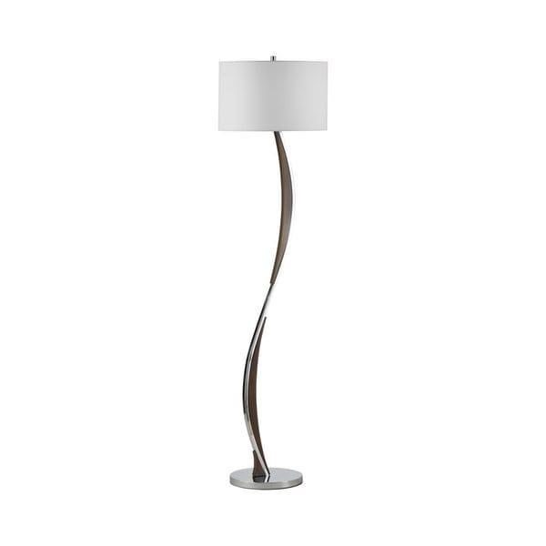Serpentine Floor Lamp