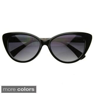 EPIC Eyewear 'Emily' Cateye Fashion Sunglasses