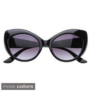 EPIC Eyewear 'Fay' Cateye Fashion Sunglasses