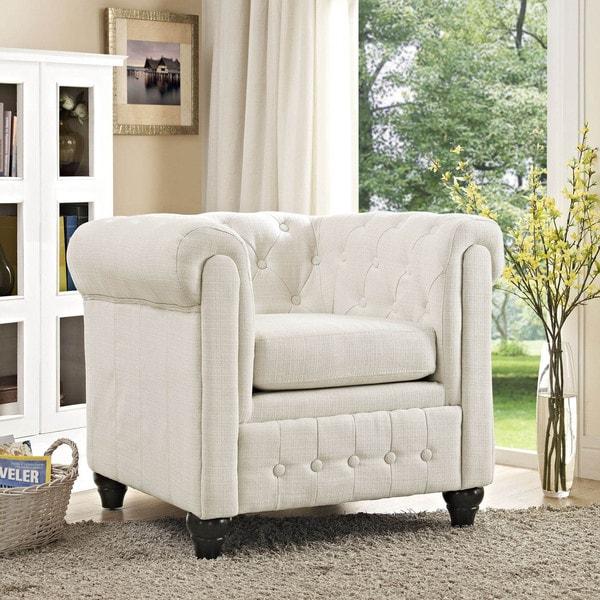Earl Fabric Armchair 15263535