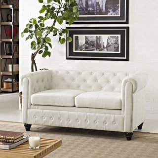 Earl Fabric Loveseat