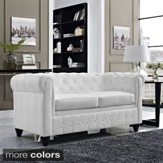 Earl Upholstered Loveseat