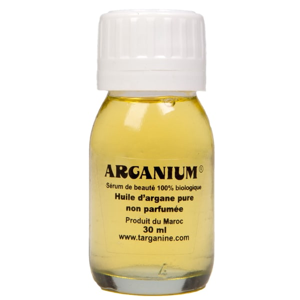 Arganium Organic 1-ounce Fair-trade Moroccan Argan Oil (Morocco)