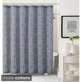 Stella Polyester Shower Curtain
