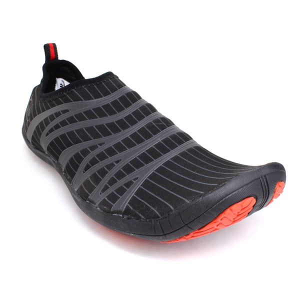ZEMgear 360 XT Black/ Black Shoes