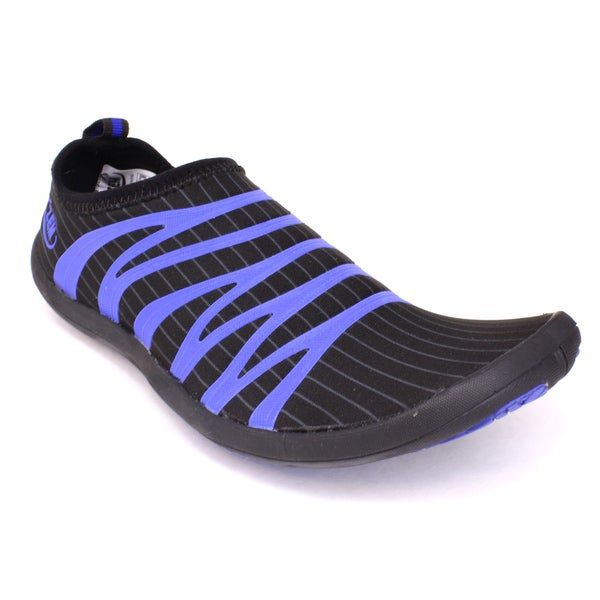 ZEMgear 360 XT Black/ Night Blue Shoes