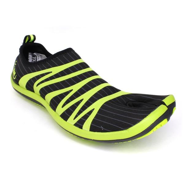 ZEMgear 360 XT Black/ Lime Shoes