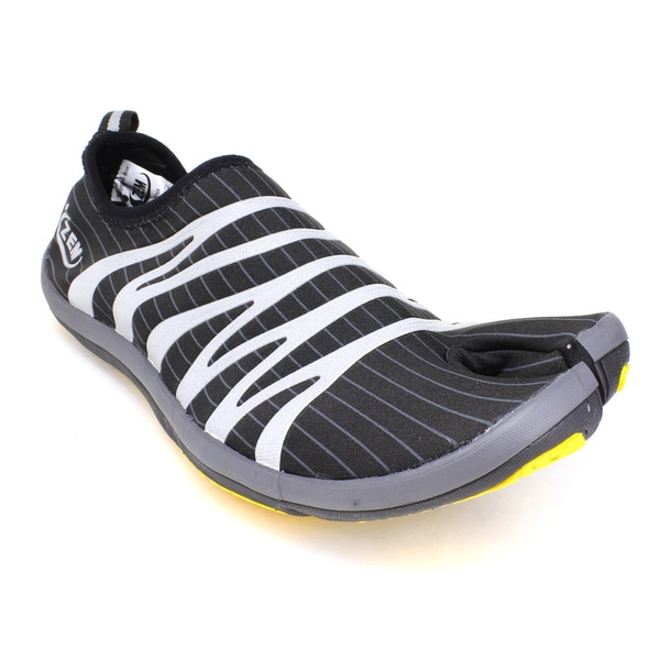 ZEMgear Unisex 360 XT Black/ Silver Shoes