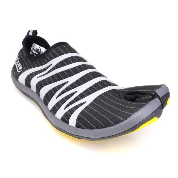 ZEMgear Unisex 360 XT Black/ Silver Shoes