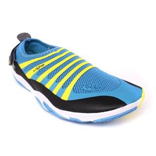 ZEMgear U-EX Aqua/ Black Shoes