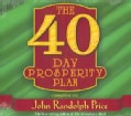 The 40 Day Prosperity Plan (CD-Audio)