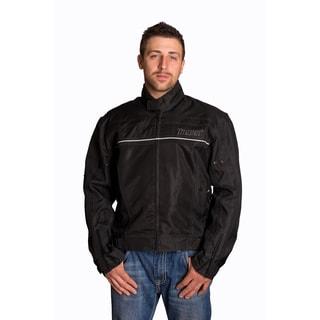 Mossi Jaunt Black/ Grey Jacket