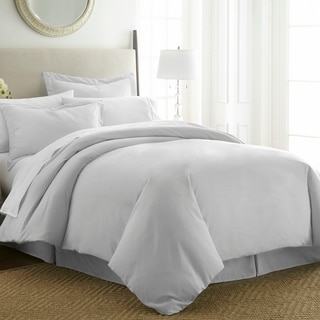100-percent Brushed Microfiber Ultra-Soft Luxury Duvet Cover Set