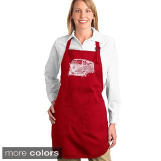 The 70's Kitchen Apron