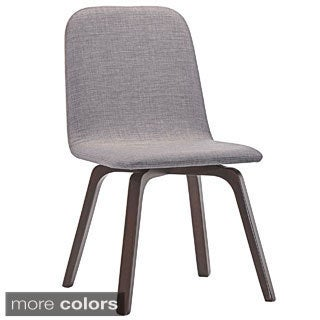 Assert Dining Memory Foam Side Chair