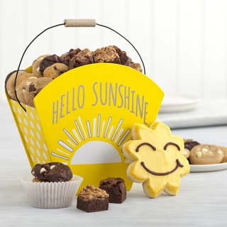 Sunshine Gift Satchel