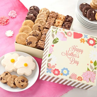 Mother's Day Bites Cookie Gift Box
