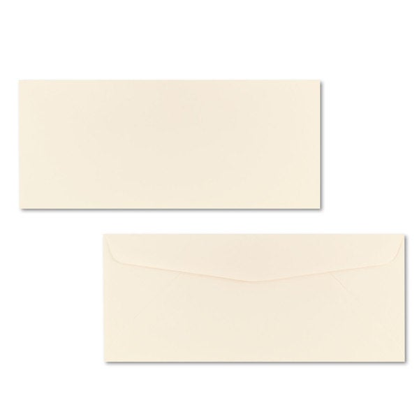 Neenah Paper Baronial Ivory Classic Crest #10 Envelope