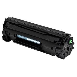 HP CB435A Compatible Toner Cartridge (Black)