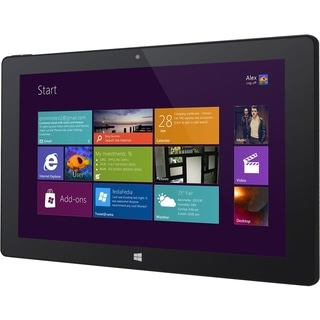 "Dragon Touch 10.1"" Quad Core Windows Tablet 64Gb"