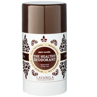 Lavanila The Healthy Deodorant Pure Vanilla Solid Stick