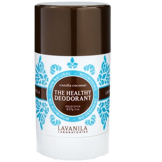 Lavanila The Healthy Deodorant Vanilla Coconut Solid Stick