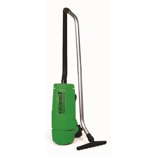 Bissell Big Green Commercial BGPRO10A 10-Quart Backpack Vacuum Cleaner