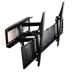 Homemounts 42 to 65-inch Full Motion Articulating Arm Flat Panel TV Wall Mount